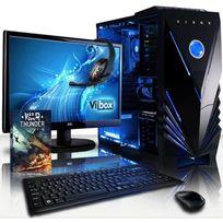 Vibox - Vision Pack 2 Pc Gamer