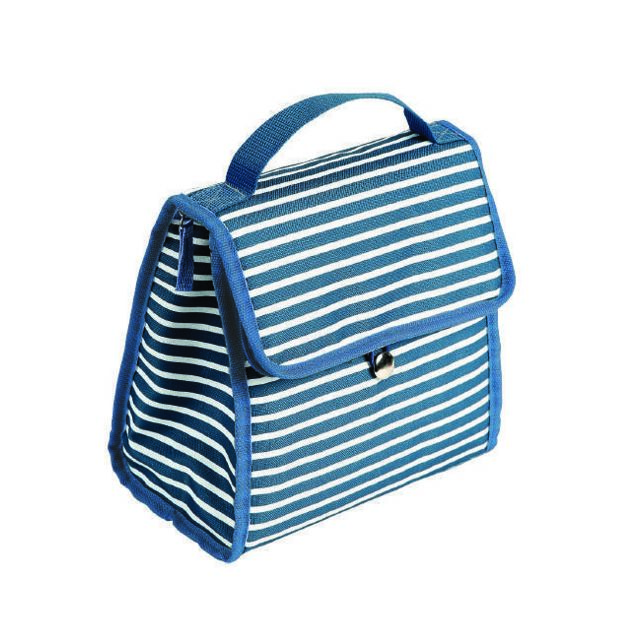 CARREFOUR HOME MARLEY - Lunch Bag - 7 litres