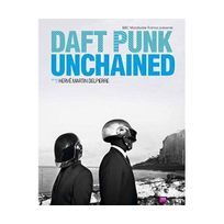 Upv - Daft Punk Unchained
