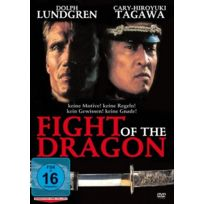 Lighthouse Home Entertainment - Fight Of The Dragon IMPORT Allemand, IMPORT Dvd - Edition simple