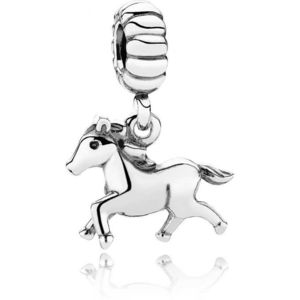 charms pandora fer a cheval