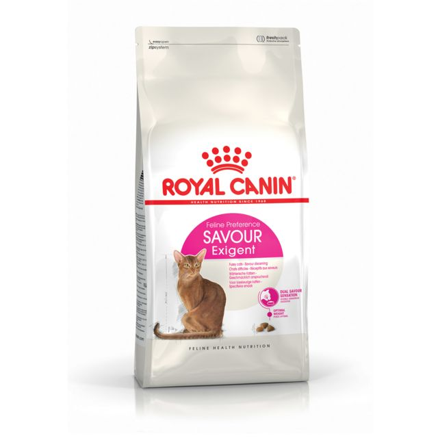 royal canin chat feline preference savour exigent pas cher achat vente croquettes pour. Black Bedroom Furniture Sets. Home Design Ideas