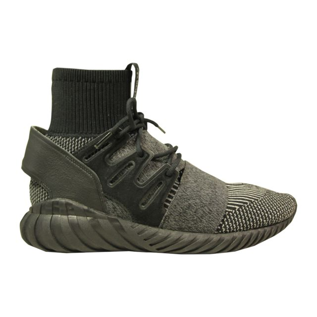 Basses Originals Tubular Baskets Primeknit Pas Doom Adidas Noir ordCBxe