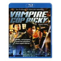 Elephant Films - Vampire Cop Ricky