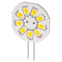 Goobay - Lampe Led G4 1.5W 12V 2800K 120lm
