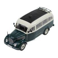 Ist Models - Ist168T - VÉHICULE Miniature - ModÈLE À L'ÉCHELLE - Robur Garant 30K Vwb I8 - 1956 - Echelle 1/43