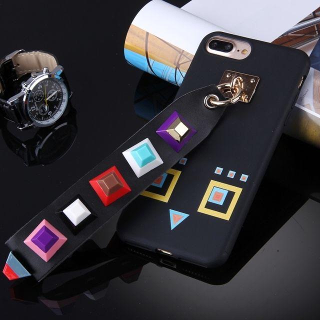 coque carre iphone 8 plus
