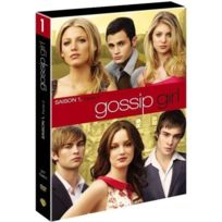 - Gossip Girl: Saison 1, Partie 2 - Dvd - Edition simple