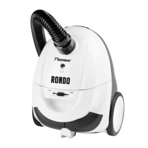 bestron aspirateur traineau rondo avec sac classe d 39 efficacit nerg tique a achat. Black Bedroom Furniture Sets. Home Design Ideas