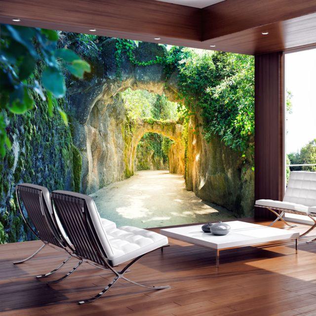Artgeist Papier Peint Via Naturae 150x105 Paysages
