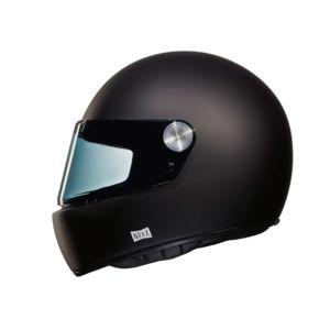 Nexx - Casque X.G100 R Purist Noir Mat