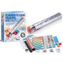 4M - Dam 5603226 Jeu de construction Kidzlabs Kit de Fabrication Kaleidoscope