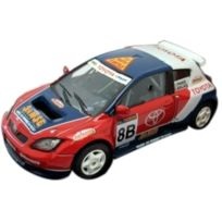 Little Bolide - Toyota - 19003/151402 - Solido - Toyota Corolla - TrophÉE Andros 06 - 1/43