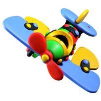 Mic O Mic - Avion petit modèle Jeu de construction