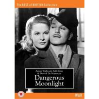 Odeon - Dangerous Moonlight IMPORT Anglais, IMPORT Dvd - Edition simple