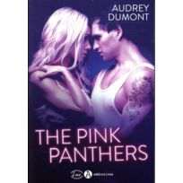 Editions Addictives - The pink panthers