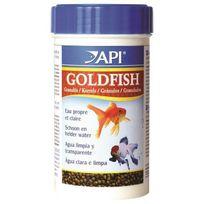 Api - Goldfish Granulés - Pour poisson - 116 g