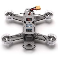 SkyRc - FX180 FPV carbon frame kit 180mm with Leds & power hub