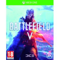 Battlefield V - Jeu Xbox One