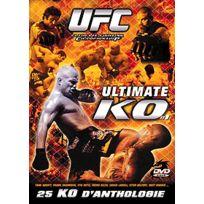 Fightsport - Ufc - Ultimate Ko - Vol. 1