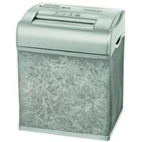 Fellowes - Destructeur de documents Shredmate croisée 4 x 23 mm - 4 feuilles - petit format