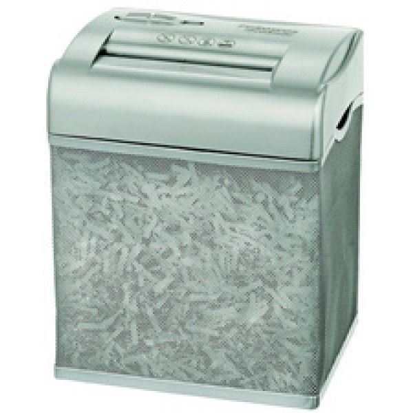 Fellowes Destructeur de documents Shredmate croisée 4 x 23 mm - 4 feuilles - petit format