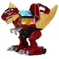 Bandai - Power Rangers Dx Zord T-rex Electronique 40 cms
