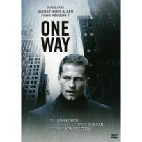First International Production - One Way