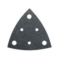 Fein - Jeu de 35 triangles abrasifs en zircon Grain 40 63717236010