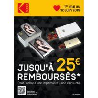 217761cbf4f5d Kodak - Imprimante Photo Dock Pd 450 + 240 Papiers Photos et Cartouches - 2  Phc