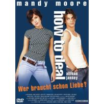 Concorde Video - How To Deal IMPORT Allemand, IMPORT Dvd - Edition simple