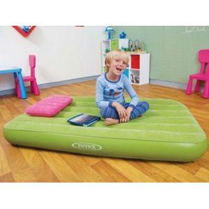 Intex pool zen spa matelas airbed gonflable pop kidz for Pool zen spa