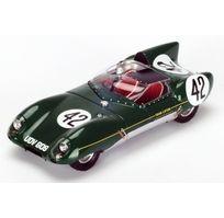 Spark - Lotus Xi - Le Mans 1957 - 1/43 - S4400