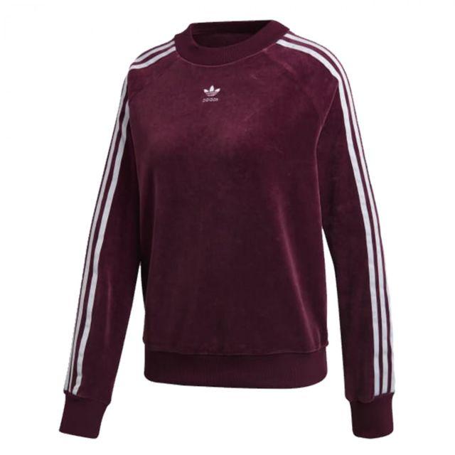 Adidas Sweat Originals Trefoil Crew sweat Ref. DH3112