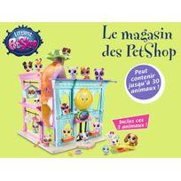 LITTLEST PETSHOP - Le magasin des Petshop - B5478EU40