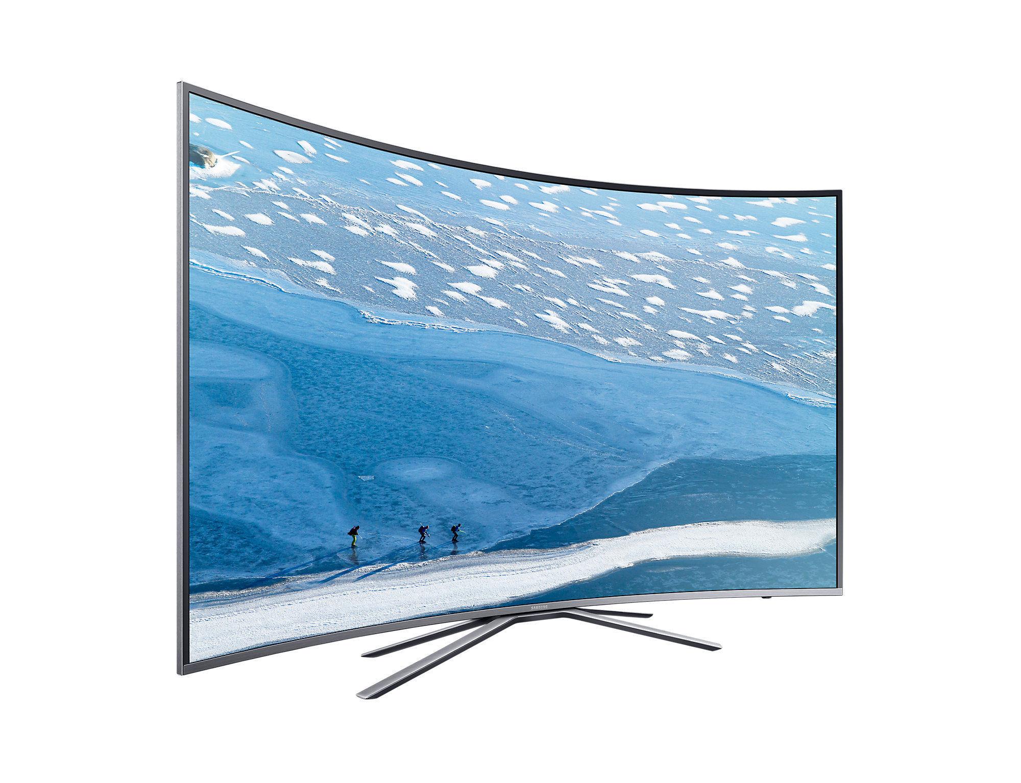 TV LED 43'' 109 cm UE43KU6500