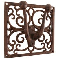 ESSCHERT DESIGN - Porte outils jardin Antique en fonte