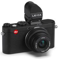 Leica Camera - Appareil compact - X Vario + 1 viseur Evf 2 Offert valeur 400