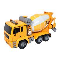 T2M - Camion toupie radiocommandé