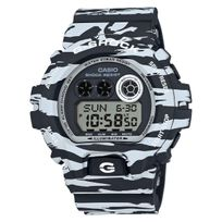 G-shock - Gdx6900 Style Black & White Series