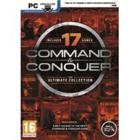 Electronic Arts - Command and Conquer The Ultimate Edition
