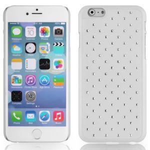 coque iphone 6 rigide blanche