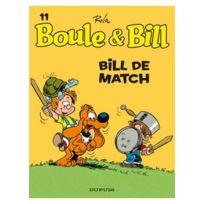 Dupuis - Boule et Bill - Tome 11