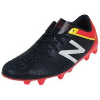 detailed look 55187 2481f Chaussures football lamelles Visaro control fg Noir 74173