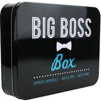 "THE CONCEPT FACTORY - Boîte ""Big Boss box"