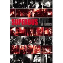 Mercury - Superbus - Live à Paris