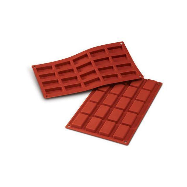 Guery Moule mini-cakes 20 empreintes