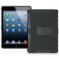 Crazy Kase - Coque iPad Air Anti-choc Noire