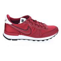 purchase cheap a33d7 88442 Nike - Chaussures Femme Baskets basses modele W Internationalist Heat