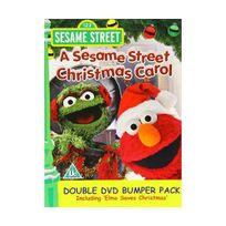 Abbey Home Media - Elmo's Christmas Countdown Import anglais